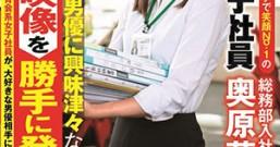 【SDJS-008】SOD女职员进入总务部工作第1年 奥原莉乃