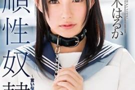 【MDTM-348】顺从的奴隶~话说女学生 波木遥(波木はるか)