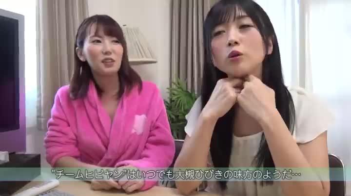 【XVSR-326】无法停止的嫉妒 大槻响(大槻ひびき)