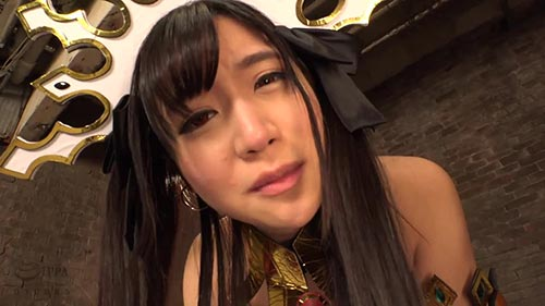 【TPRO-008】人气女演员星奈爱×动画cosplay