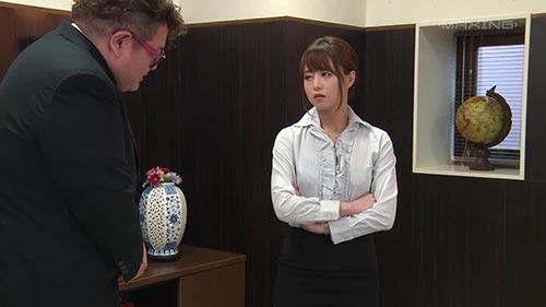 【MXGS-1034】女社长屈辱的耻辱 吉泽明步