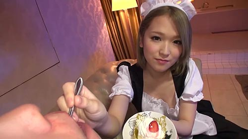 【MDTM-341】在日本流行的风俗 椎名空(椎名そら)