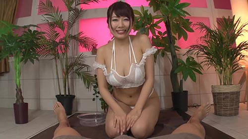 【HODV-21292】提名NO.1小姐的神技巧体验回春沙龙 雾岛樱(霧島さくら)