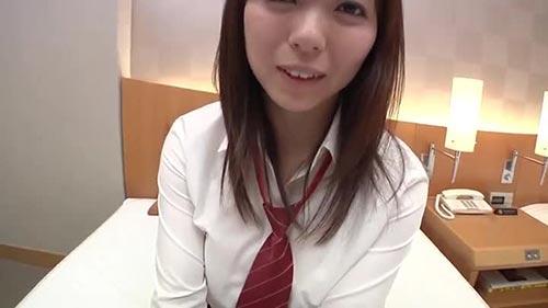 【XVSR-347】对我最喜欢的那个女孩说 长谷川杏美(長谷川杏実)