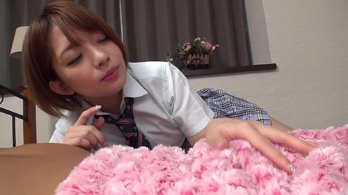 【SIS-080】喜欢恶作剧但是很可爱的姐姐 麻里梨夏