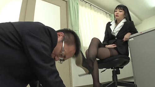 【HODV-21293】【电击回归】实现了想做的鬼怪女 迹美朱里(跡美しゅり)
