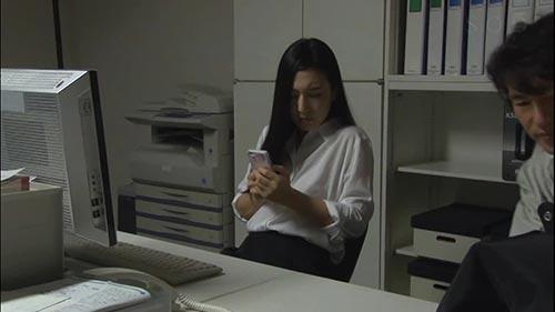 【STAR-849】精英OL曝光调教 古川伊织(古川いおり)
