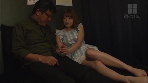 【KMHR-018】超出界限的爱情风俗小姐 望月憧(望月あら)