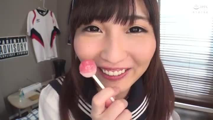 【XVSR-358】清纯女学生强制 若月玛丽亚(若月まりあ)