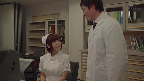 【MKMP-220】院内的背德护士 佐仓绊(佐倉絆)