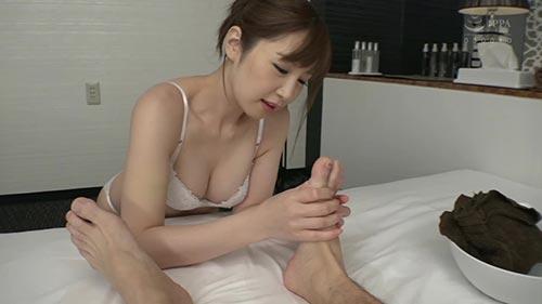 【EKW-035】全身湿润的润唇彩沙龙 佐佐木明希(佐々木あき)