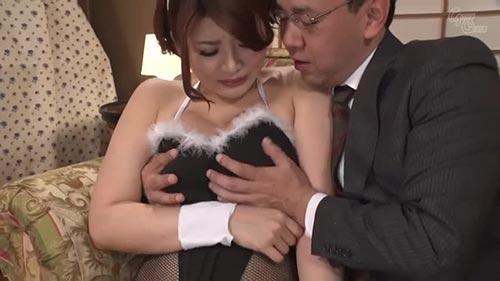 【GVG-564】太太模特写真摄影 推川悠里(推川ゆうり)