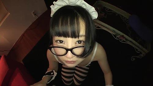 【EKDV-524】只为我服务的女仆!神坂雏乃(神坂ひなの)