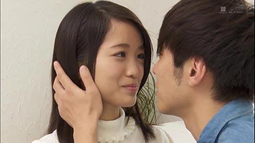 【KMHR-022】害羞腹肌纤细胸部!一之瀨梓(一ノ瀬梓)