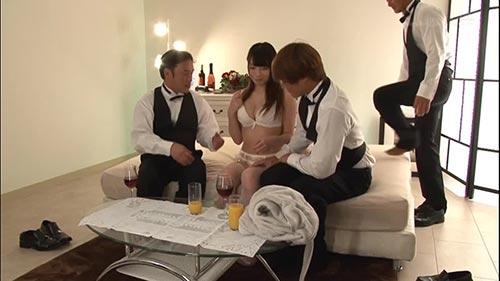 【SDMU-782】款待超高级反肥皂 天野美优
