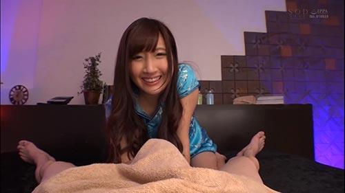 【STAR-882】你的耳边温柔地说着悄悄话 榎本美咲