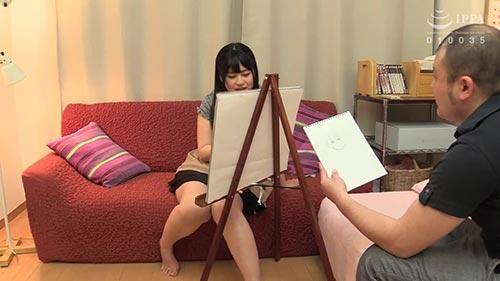 【NACR-174】美女大学生 优梨舞奈(優梨まいな)