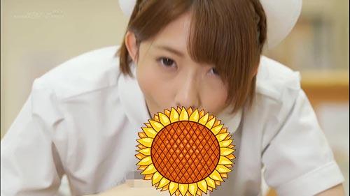 【SDEN-021】无手奶嘴病房 麻里梨夏