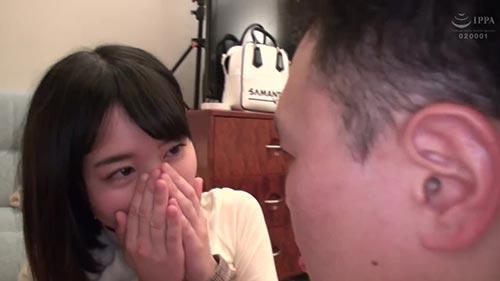 【CHN-156】新绝对的美少女借出!藤江史帆