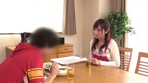 【GVG-596】只属于我的出租妈妈 佐佐木明希(佐々木あき)