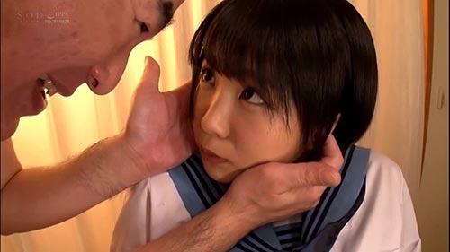 【STAR-894】唾液充分嘴的叮当声 户田真琴