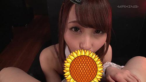 【MXSPS-587】现役女子大学生4小时!咲野乃花(咲野の花)