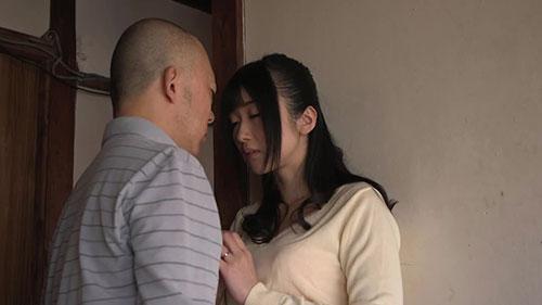 【FAB-03】在一个屋檐下生活的继父 大槻响(大槻ひびき)