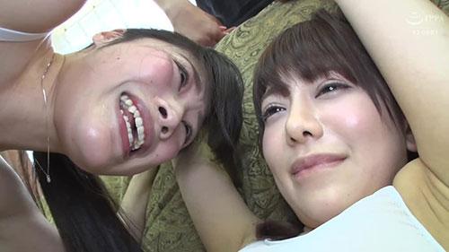 【ABP-747】变压器状态激活绝顶的爱 有村希(有村のぞみ)