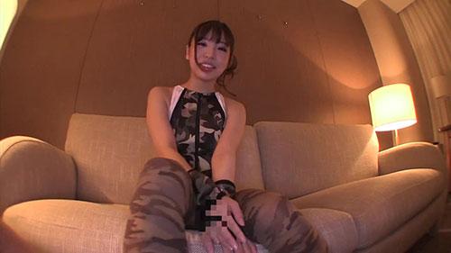 【EKDV-535】游泳比赛女孩 佐佐波绫(佐々波綾)