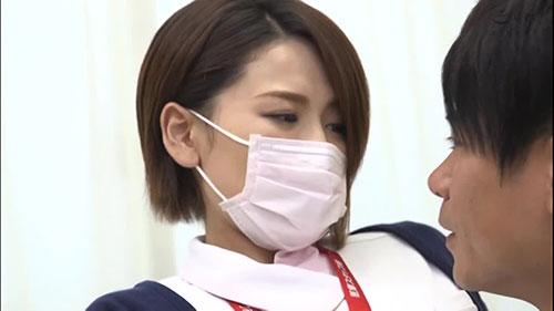 【FSET-741】连续绝顶的护士 纱纱原百合(纱々原ゆり)