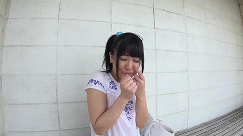 【FSRE-017】遇见的F罩杯美乳晒黑处女 あまねめぐり