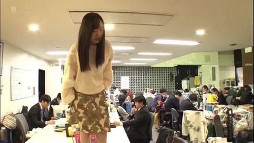 【KMHR-034】无法发出声音的情况下 白濑七海(白瀬ななみ)