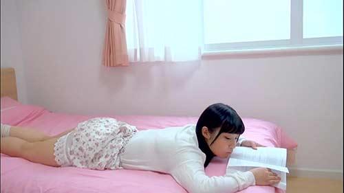 【IENE-855】一起吃睡食的超高级美少女 荣川乃亚(栄川乃亜)