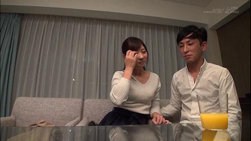 【SDNM-146】笑脸的真正年轻妈妈 冈本结衣