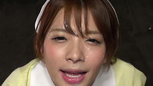 【XRW-529】少女俱乐部咕嘟君特别篇 麻里梨夏