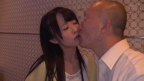 【HODV-21326】女大学生和中年叔叔 濑名光莉(瀬名きらり)
