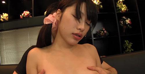 【FSRE-021】超级敏感的素颜美少女 春原未来