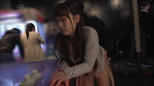 【STAR-919】曝光被调教的爆乳夫人 白石茉莉奈