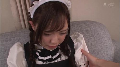 【KMHR-041】为了宅男什么都接受 白濑七海(白瀬ななみ)