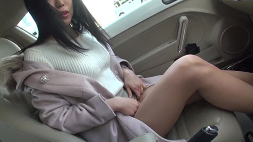 【HMGL-164】天才美女害羞的身体 宫村菜菜子(宮村ななこ)