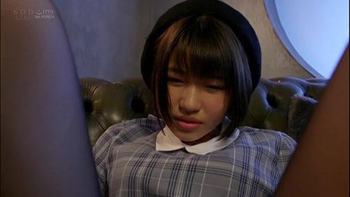 【STAR-941】18岁的性感开发正式表演 唯井真寻(唯井まひろ)