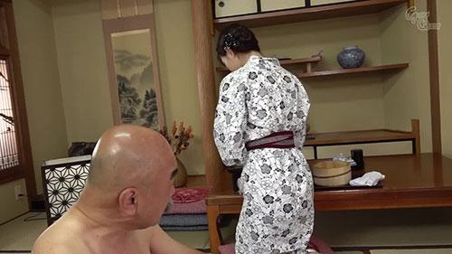 【GVG-655】禁断看护 美谷朱里
