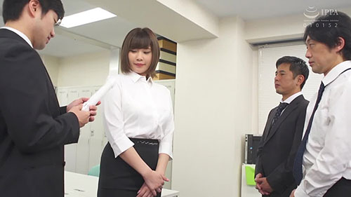 【SHKN-006】出道第3弹诱惑!结城奏多