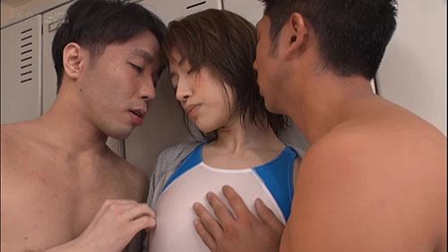 【STAR-937】美女游泳教练 市川雅美(市川まさみ)