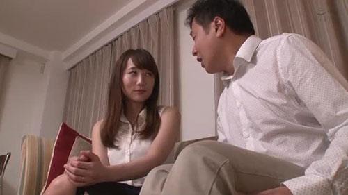 【XVSR-418】欲求不满的外遇妻子 仓多真央(仓多まお)