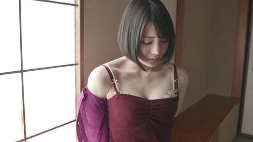 【REBDB-312】虚幻但高洁的女子 铃村爱里(铃村あいり)