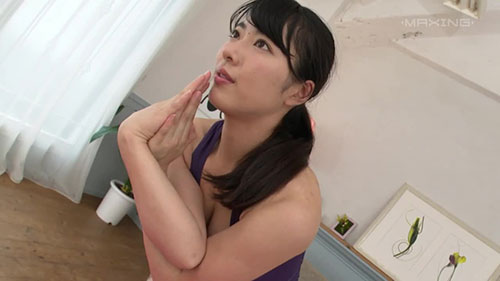 【MXGS-1079】成人单间瑜伽教室 由爱可奈