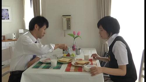 【DMMD-10086】侄女和幼小的妻子 爱田樱(あいださくら)
