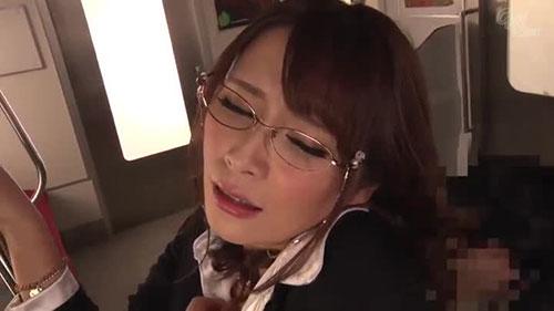 【GVG-663】会长与坏孩子学生会 花咲一杏(花咲 いあん)