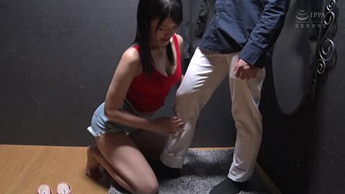 【CMD-020】诱惑服装店 神宫寺奈绪(神宮寺ナオ)